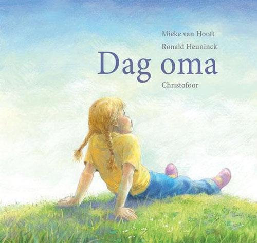boek rouwverwerking kinderen